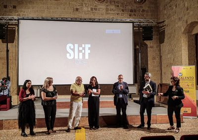 Siff 2019 Opening