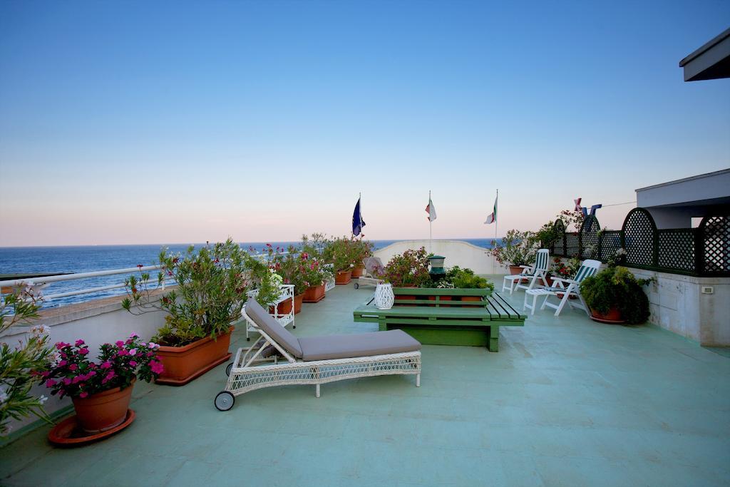 Hotel il Vascello-Terrazza